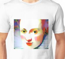Historic Beauty Unisex T-Shirt