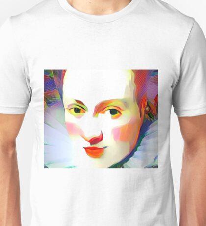 Historic Beauty Unisex T-Shirt