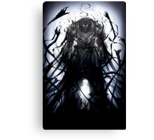 Full Metal Alchemist - Alphonse Canvas Print
