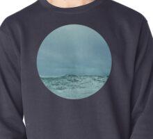 Ocean Meets Sky Pullover