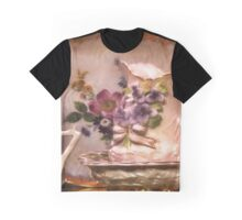 Precious Memories Graphic T-Shirt