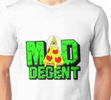 Mad Decent Pizza Party Unisex T-Shirt