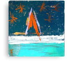 Abode III Canvas Print