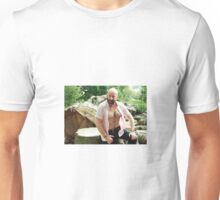 TROY - The Woodyard Unisex T-Shirt