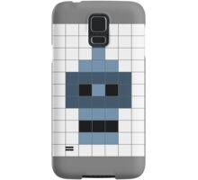 Bender's Graffiti Mosaic Samsung Galaxy Case/Skin
