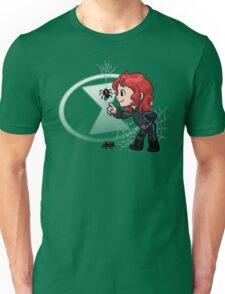 Fine Webby Friends 2 Unisex T-Shirt
