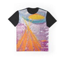 Abode VI Graphic T-Shirt