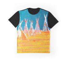 Abode V Graphic T-Shirt
