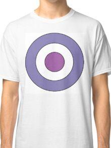 Hawkguy Target Classic T-Shirt