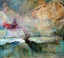 Tidal Wave by Lorenzo Castello