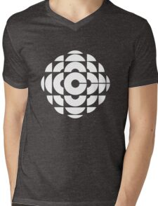 Scott Pilgrim 1 Mens V-Neck T-Shirt