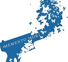 Memento Mori by Nayelli Bautista