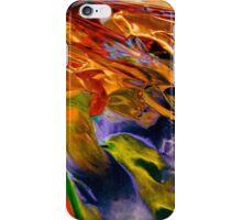 Abstract 5066, tee, etc., etc. iPhone Case/Skin