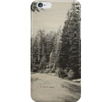 Kesey iPhone Case/Skin