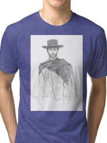 Il Clint Tri-blend T-Shirt