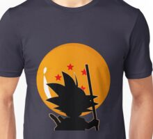 DB inspired fan art Unisex T-Shirt