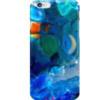 Abstract 5067, tee, etc., etc. iPhone Case/Skin