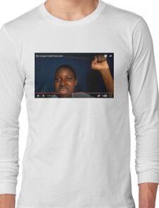 Longest Yeah Boy Long Sleeve T-Shirt