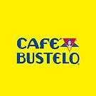 Cafe Bustelo by brownundiez