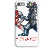 Ready Player One Mech Ultra iPhone Case/Skin