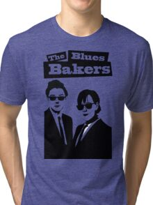 The Blues Bakers Tri-blend T-Shirt