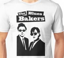 The Blues Bakers Unisex T-Shirt