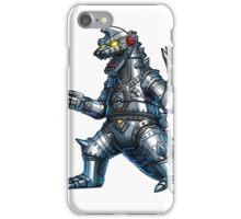 Ready Player One Mech 2 iPhone Case/Skin
