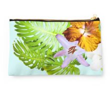 Pacific Floral Studio Pouch