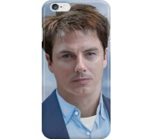 Captain Jack Harkness (Torchwood) iPhone Case/Skin