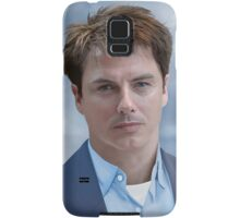 Captain Jack Harkness (Torchwood) Samsung Galaxy Case/Skin