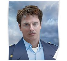 Captain Jack Harkness (Torchwood) Poster