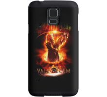 Vale Decem - The Lonely Angel Samsung Galaxy Case/Skin