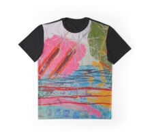 Tide Waters Graphic T-Shirt