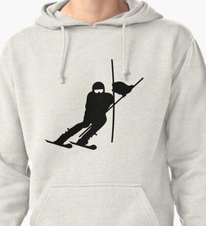 Slalom Skiing VRS2 T-Shirt