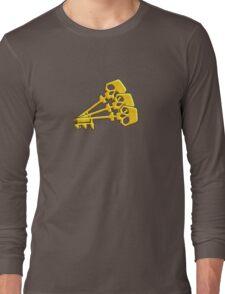 Borderlands Golden Keys Long Sleeve T-Shirt