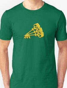 Borderlands Golden Keys Unisex T-Shirt