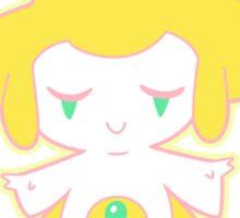 Jirachi & Stars Sticker