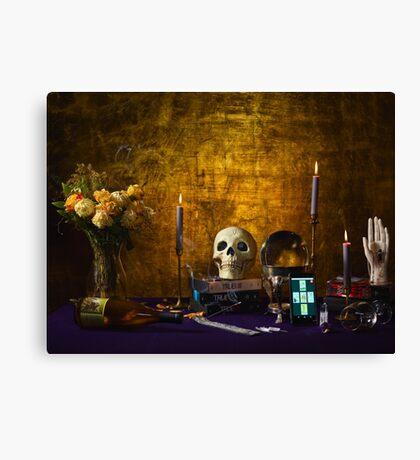Modern Occult Canvas Print