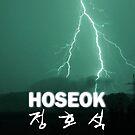 Hoseok (J-Hope) Phone Cover - Lightning by ReadingFever