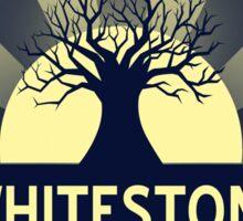 Whitestone's Continental Breakfast Sticker
