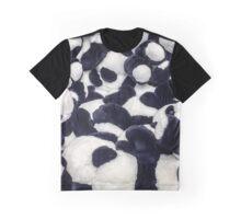 Pandas Graphic T-Shirt