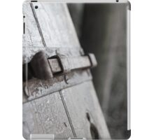 Old Door To Nowhere iPad Case/Skin