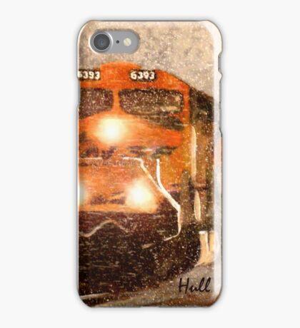 Break Thru iPhone Case/Skin
