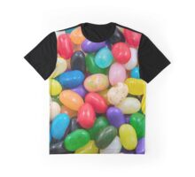 Assorted JellyBeans Graphic T-Shirt