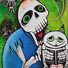 Sugar Cat Guardians by Laura Barbosa