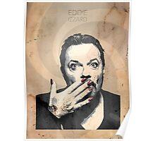 Eddie Izzard Poster