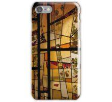 Pane Art iPhone Case/Skin