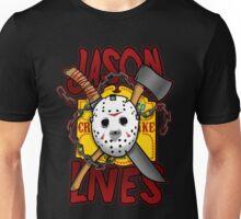 Jason Lives  Unisex T-Shirt