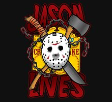 Jason Lives  Unisex T-Shirt
