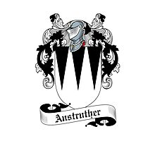 Anstruther  by HaroldHeraldry
